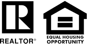 Realtor and Equal housing